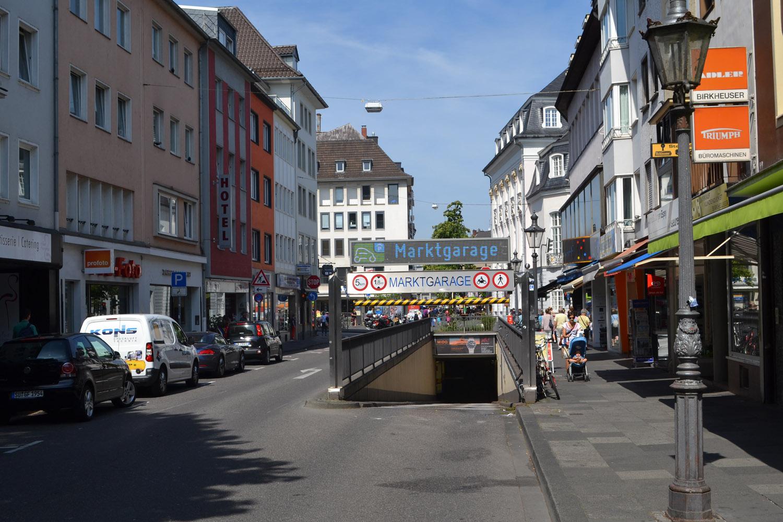 marktgarage